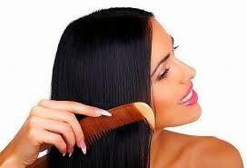 menyisir rambut berlebihan bisa mengakibatkan rambut rusak