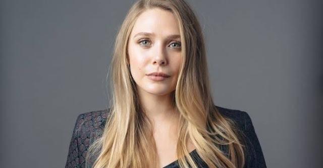 fakta menarik tentang Elizabeth Olsen