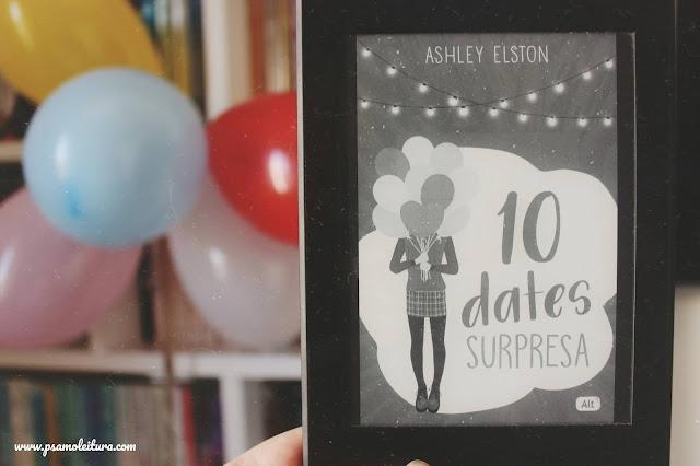 Ashley Elston