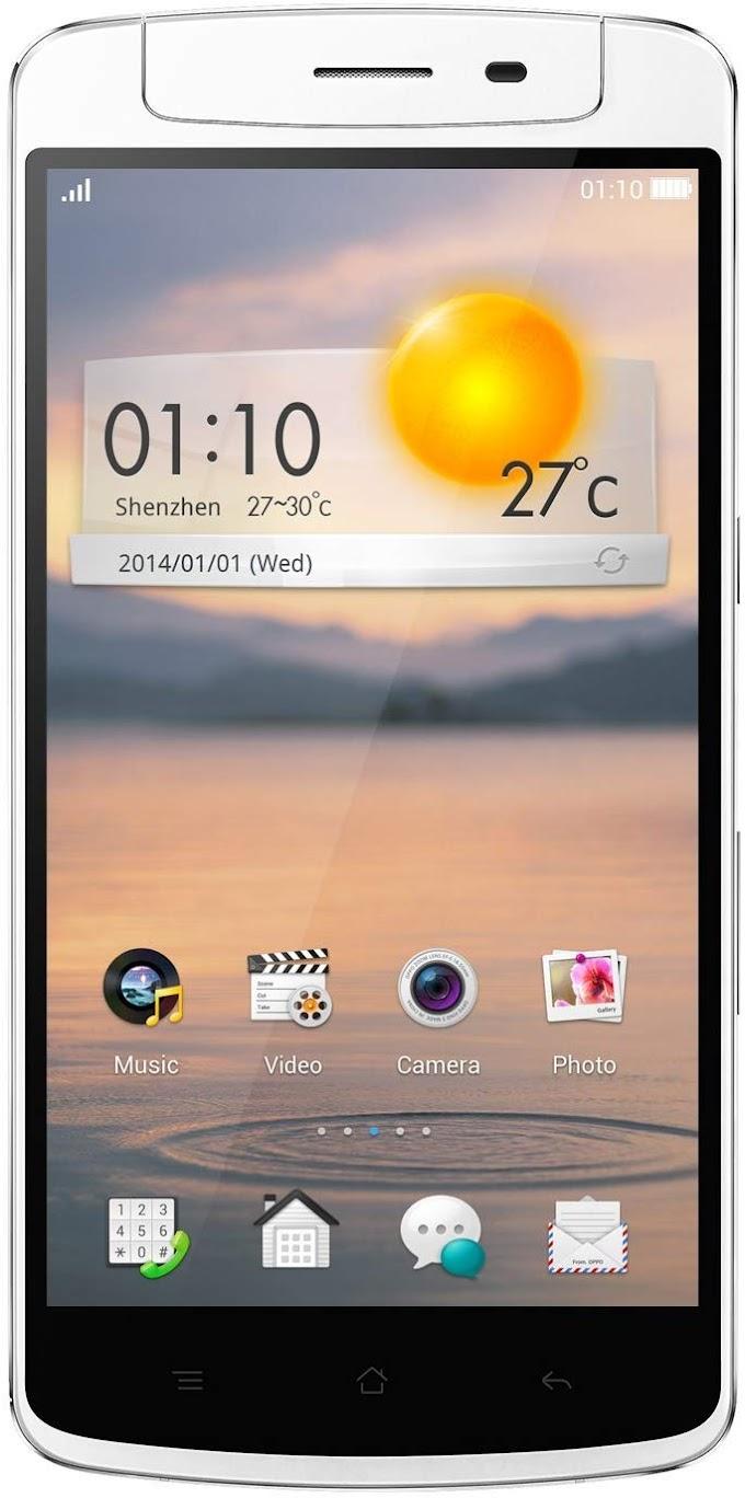 Best Mobile OPPO N1