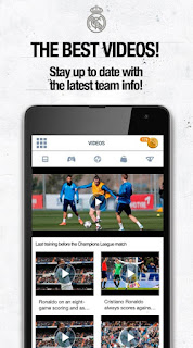 ـ تحميل التطبيق الرسمى لريال مدريد مجانا Real Madrid App Free AQsFIyiM_2Hh6udb8ibP