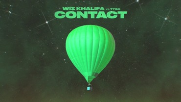 Contact Lyrics - Wiz Khalifa Ft. Tyga