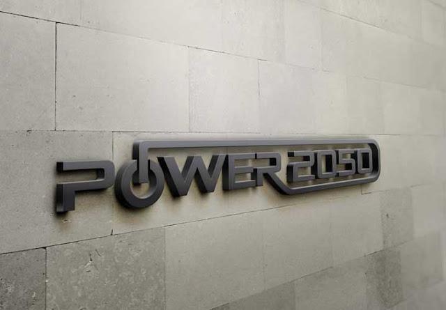 power 2050