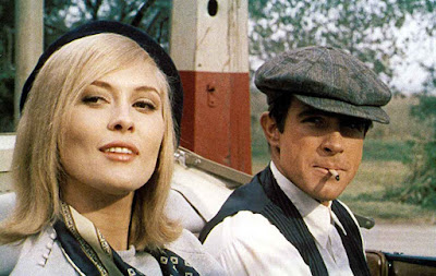 Dunia Sinema Review Bonnie and Clyde