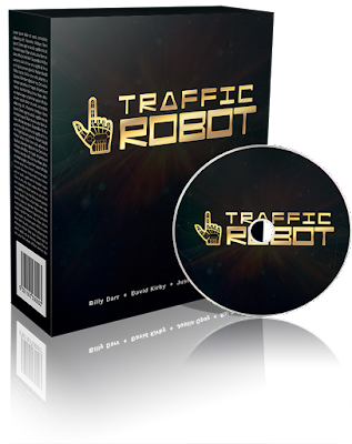 [GIVEAWAY] Traffic Robot [Create Your Traffic Pulling Website In Record Time]