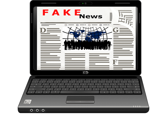 كيف أعرف الأخبارالوهمية