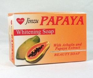 5 Hal Ini Membuat Anda Tidak Perlu Ragu Menggunakan Sabun Pepaya Jinzu