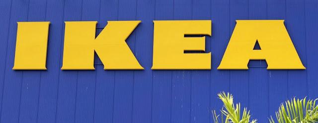 Desain Kamar Tidur Anak yang Sempit dari IKEA