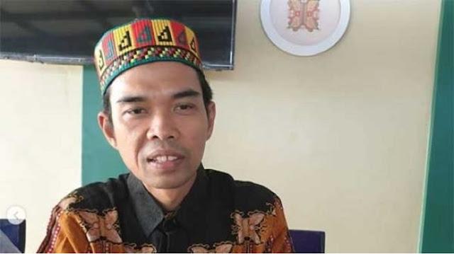 Murka! Ustadz Somad Ngamuk Masjid Ditutup selama PPKM Darurat