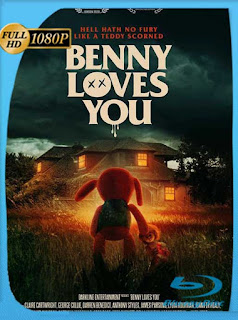 Benny Loves You (2019) HD [1080p] Castellano [GoogleDrive] PGD