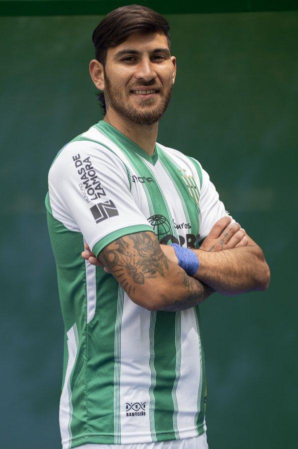 Oficial: Banfield, rescinde contrato Mauricio Asenjo