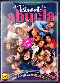 El Testamento de la Abuela (2020) DVDRIP LATINO