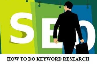 What is Keyword Research & How To Do Keyword Research