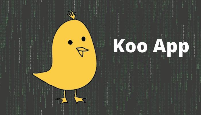 koo app data leak