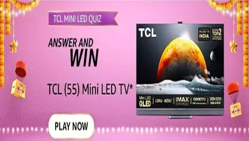 CL is a Global Top ____ TV brand