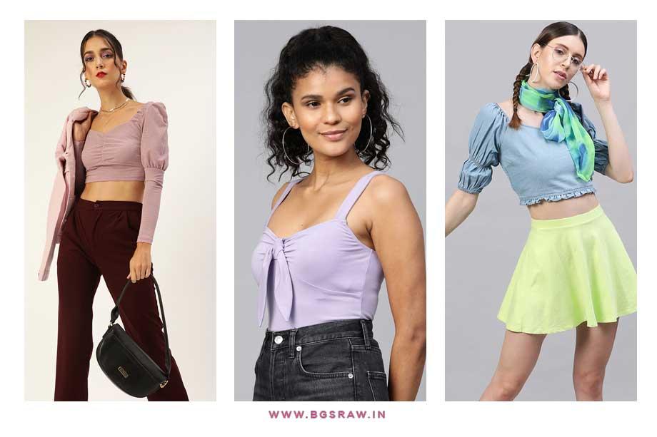 Top 19 Bestseller Myntra Fashion sale 2021; Best kurta and kurtis for womens