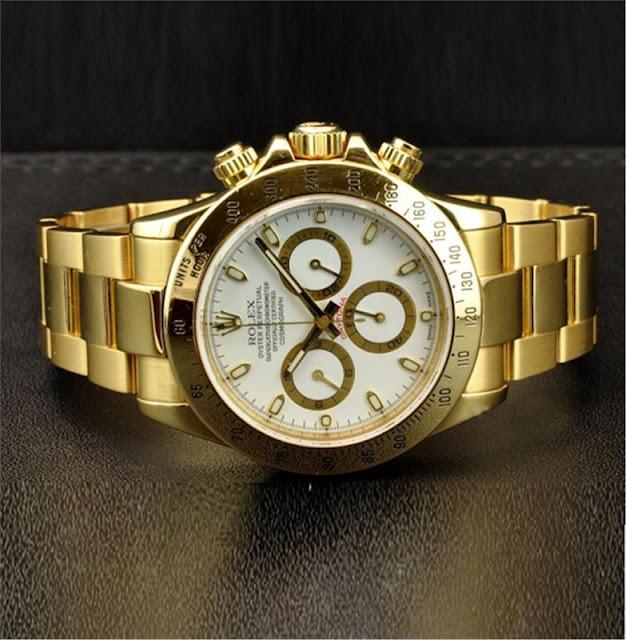 Đồng hồ nam cao cấp chính hãng rolex