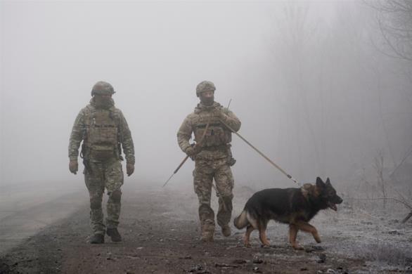 Συλλήψεις στην Αγία Πετρούπολη για σχεδιασμό τρομοκρατικών επιθέσεων