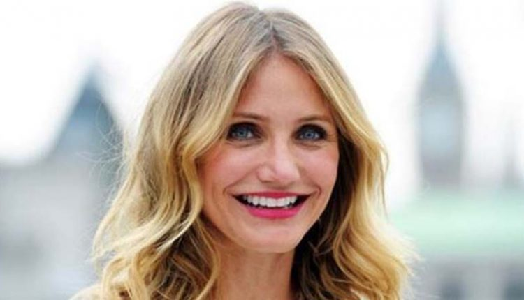 Amazing new facts about Cameron Diaz reveal her passion for one of the love languages