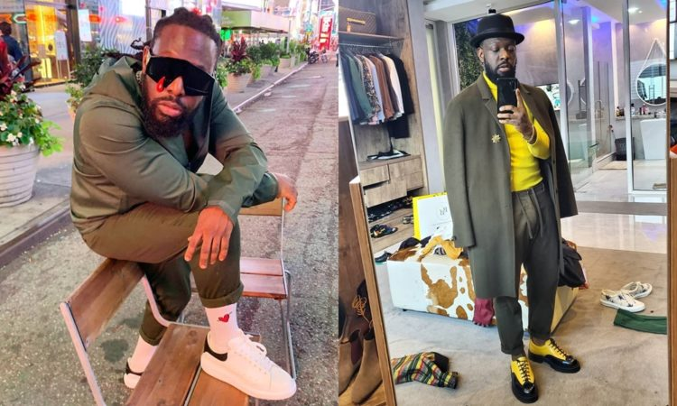 """I wear original items, don't compare me with other celebrities"" Timaya Shares [Video]"