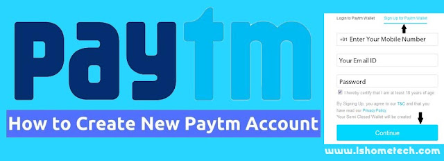 what is paytm and digital wallet?
