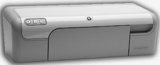 Download Printer Driver HP Deskjet D2360