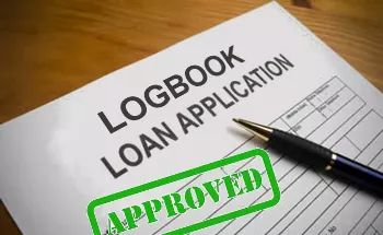 Logbook loans application