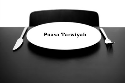 Doa Niat Puasa Tarwiyah Dan Arafah