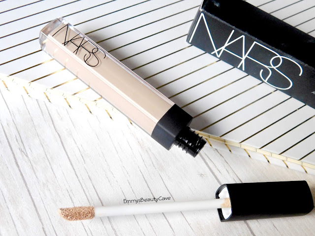NARS Radiant Creamy Concealer Chantilly