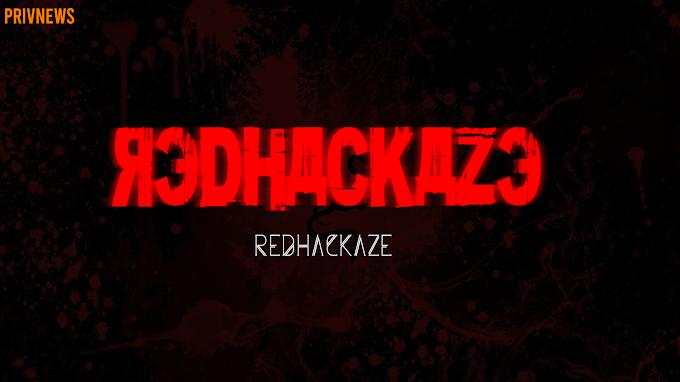 RedHackAze Azeri Hackerlerin Yeni Adresi!