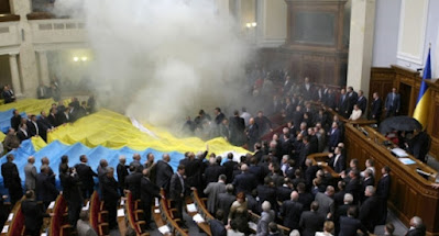 СНБО хочет расследовать госизмену депутатов ратифицировавших Харьковские соглашения