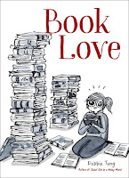 Review of Book Love by Debbie Tung