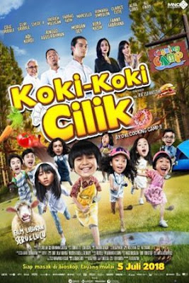Film Koki-Koki Cilik (2018)