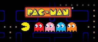 Deluxe Pacman 2 Portable