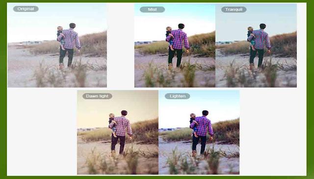 مميزات برنامج Fotor لتعديل الصور مجانى لأضافه المؤثرات و الفلاتر و تحريرها