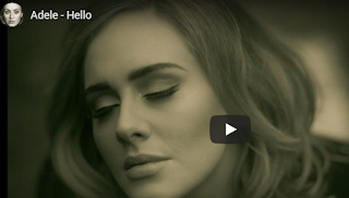 Mengenal Penyanyi Fenomenal Adele - Someone Like You