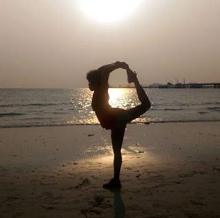 Yoga, Fit Food Fun, Facebook, YouTuber, Blogger