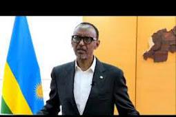 Inilah Pidato Presiden Rwanda, Paul Kagame Saat Berbicara di Debat Umum PBB ke 75