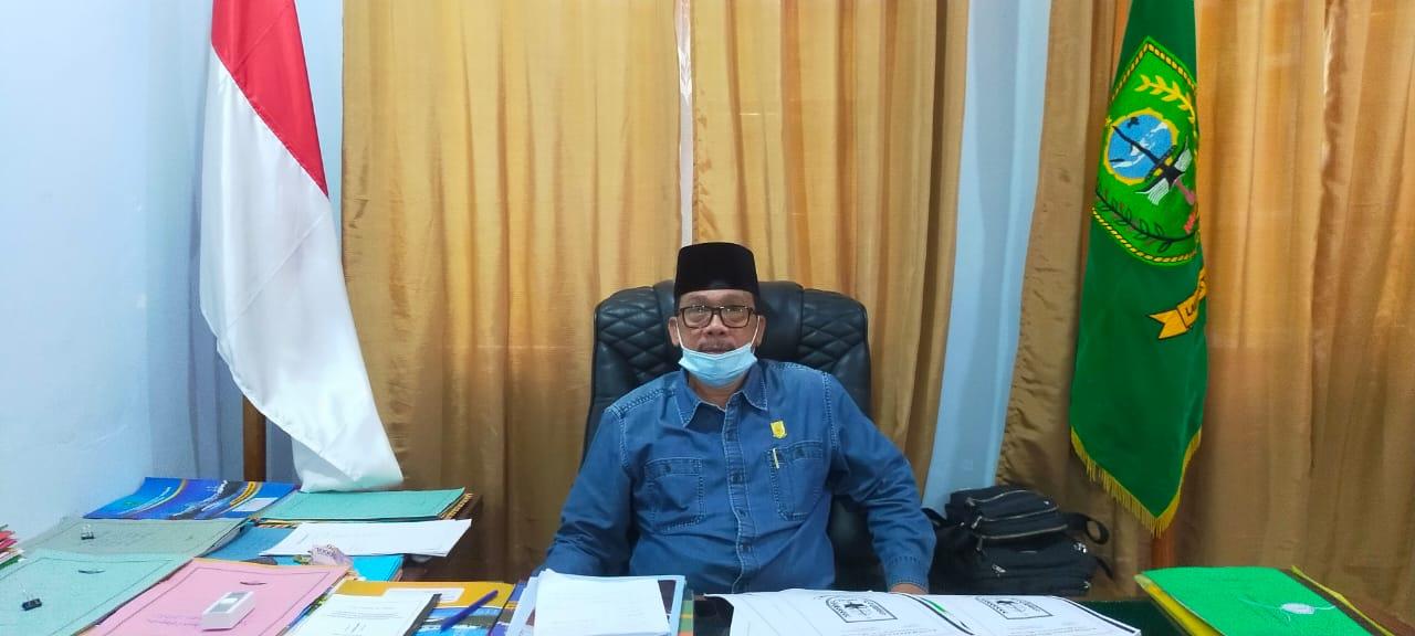 Enam Bulan Upah Pekerja Tidak Dibayar Kontraktor, Wakil Ketua II DPRD Natuna Angkat Bicara