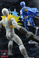 Power Rangers Lightning Collection Dino Thunder Blue Ranger 58