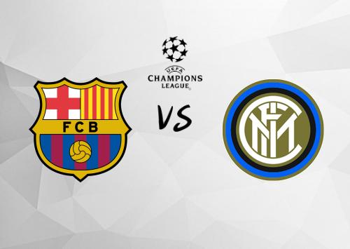 Barcelona vs Internazionale  Resumen y Partido Completo