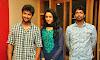 Manju Team at Radio Mirchi-thumbnail-cover