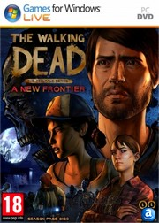 The Walking Dead A New Frontier Complete Third Season