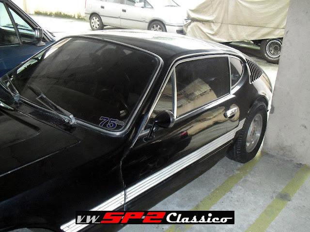 Volkswagen SP2 Dacon
