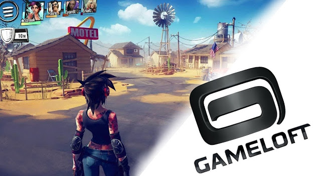 13 Great Android Games by Gameloft Free