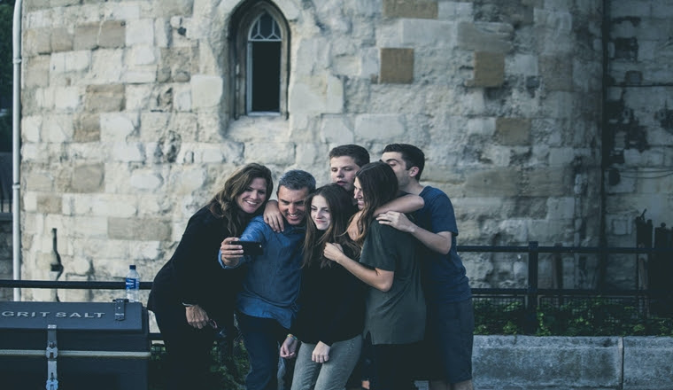Selfie Culture Out of Control Killife #Article