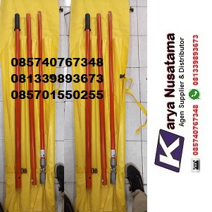 Jual Voltage Detection Clamp Stick 150KV New Path di Kediri