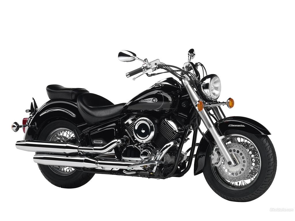motor bikes yamaha xvs1100a dragstar classic. Black Bedroom Furniture Sets. Home Design Ideas