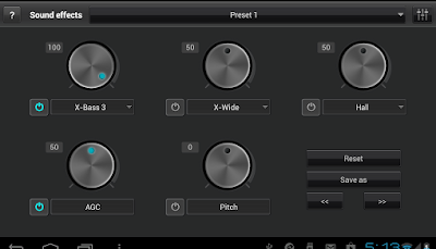 JetAudio Music Player+EQ Plus Apk Pro Free