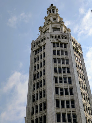 Architecture Buffalo: Buffalo's Electric Tower